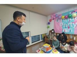 황예란,정은별,김소연 님의 생일을 축하합니다.